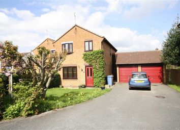 Thumbnail 4 bed detached house for sale in Brixworth Way, Retford, Nottinghamshire