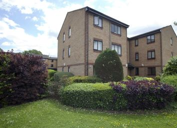Thumbnail 1 bed flat for sale in Sandown Road, Watford
