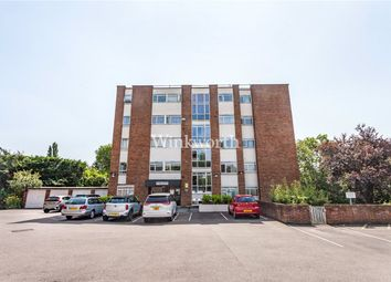 Thumbnail 2 bed flat for sale in James Close, Woodlands, London