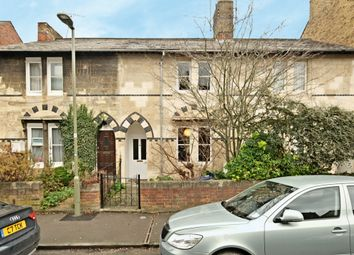 Thumbnail 2 bed terraced house to rent in Richmond Road, Oxford