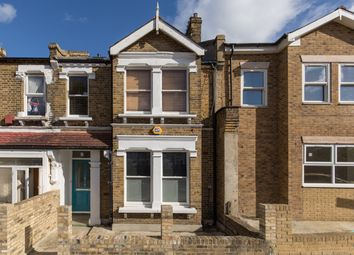 Thumbnail 3 bed maisonette for sale in Athenlay Road, London