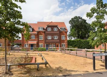 4 bed town house for sale in Waterers Way, Bagshot GU19