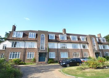 Thumbnail 2 bed flat to rent in Doran Gardens, Redhill