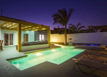 Thumbnail 4 bed villa for sale in Playa Blanca, 35580 Playa Blanca, Las Palmas, Spain