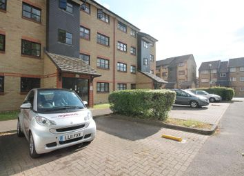 Thumbnail 2 bed flat to rent in Swallow Drive, Neasden, London