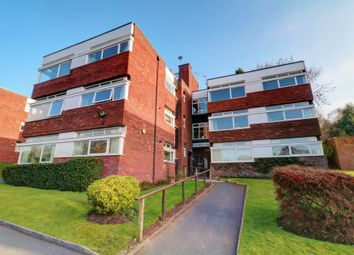 Monmouth Drive, Sutton Coldfield B73. 2 bed flat for sale