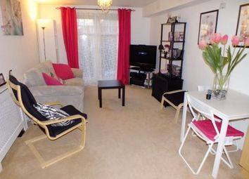 Thumbnail 2 bed flat to rent in Harrison Drive, Crewe