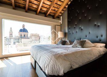 Thumbnail 6 bed apartment for sale in Spain, Valencia, Valencia City, Ciutat Vella, La Xerea, Val2232
