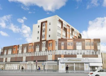 Thumbnail 1 bed flat for sale in Perth Road, Gants Hill, Ilford, Essex