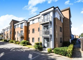 Thumbnail 2 bed flat for sale in Arcany Road, South Ockendon, Essex