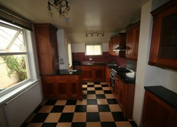 Thumbnail 3 bed property to rent in Jubilee Street, Newquay
