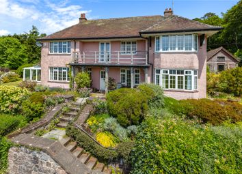 Thumbnail 7 bed detached house for sale in Longdown, Exeter