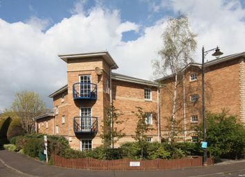 Thumbnail 2 bedroom flat for sale in 3/2 Sheriff Bank, The Shore, Edinburgh
