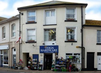 Retail premises for sale in Teignmouth, Devon TQ14