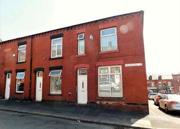 3 bed terraced house for sale in Kelverlow Street, Oldham OL4