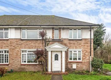 2 bed maisonette to rent in Ashford, Middlesex TW15