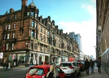 Thumbnail 2 bed flat to rent in 440 Sauchiehall Street, Glasgow