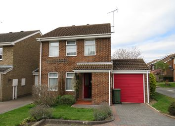 Thumbnail 3 bed link-detached house for sale in Forester Court, Billericay