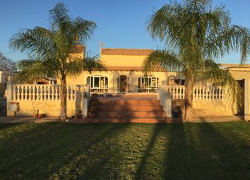 Thumbnail 4 bed country house for sale in Rafal, Orihuela, Alicante, Valencia, Spain