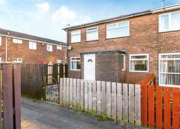 2 bed semi-detached house for sale in Tadcaster Road, Sunderland SR3