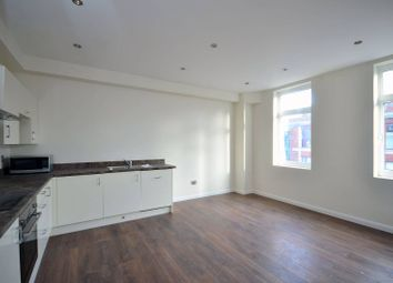 Thumbnail 2 bedroom flat to rent in Kingsland High Street, Dalston