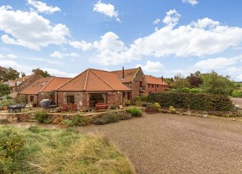 Thumbnail 5 bed equestrian property for sale in The Mill House, 4 Garvald Grange Steading, Garvald, Haddington