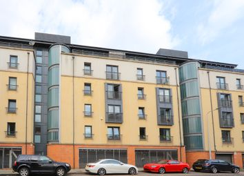 Thumbnail 2 bed flat for sale in Flat 3/5, Cables Wynd, Edinburgh