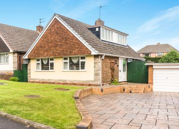 Thumbnail 4 bed detached bungalow for sale in Wednesbury Oak Road, Tipton