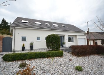 Thumbnail 4 bed detached house for sale in New Road, Llanddulas