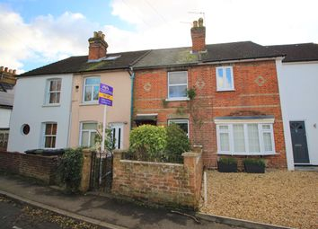 Thumbnail 2 bed terraced house to rent in Stoughton Road, Guildford