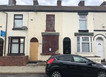 Thumbnail Terraced house for sale in Selina Road, Walton, Liverpool