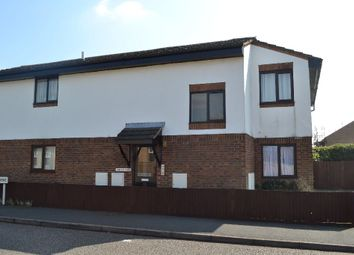 Thumbnail 1 bed maisonette to rent in Hamilton House, Queens Drive, Abbots Langley