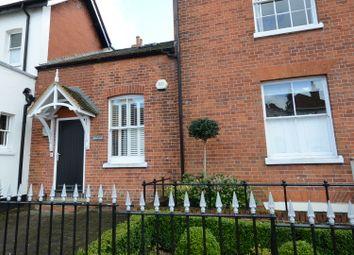 Thumbnail 1 bedroom flat to rent in Shute End, Wokingham
