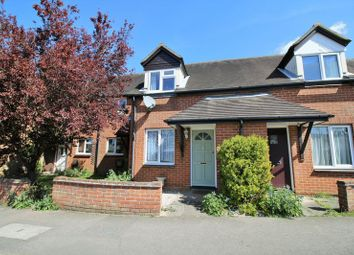 Thumbnail 1 bed terraced house to rent in Lincoln Place, Thame, Oxfordshire