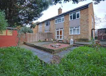 Thumbnail 2 bed maisonette for sale in Haynes Close, Blackheath, London