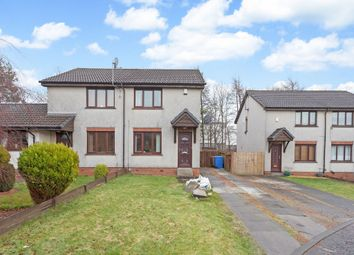 Thumbnail 2 bed property for sale in 86 Netherwood Park, Deans, Livingston, West Lothian