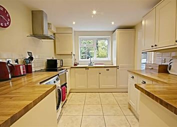 Thumbnail 3 bedroom end terrace house for sale in Hamilton Road, Hunton Bridge, Kings Langley