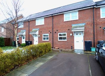 Thumbnail 2 bed terraced house for sale in Locking Drive Kingsway, Quedgeley, Gloucester