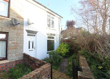 Thumbnail 2 bed end terrace house for sale in Eliza Place, Gosport