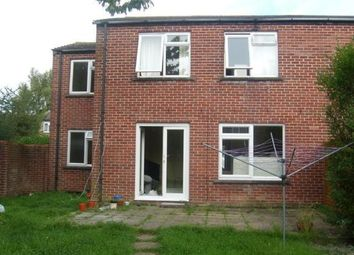 Thumbnail 1 bedroom semi-detached house to rent in Long Close, Headington