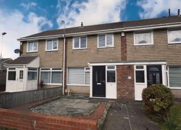 Thumbnail 2 bed property for sale in Kingfisher Way, Blyth