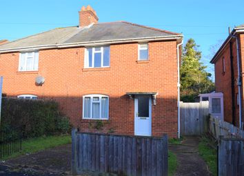 Thumbnail 4 bedroom semi-detached house to rent in Harrison Road, Southampton