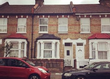 Thumbnail 3 bed terraced house to rent in Buckstone Road, Edmonton