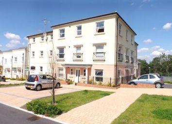 Thumbnail 1 bed flat for sale in Yorkley Road, Cheltenham