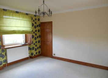Thumbnail 3 bed flat to rent in Union Street, Hawick