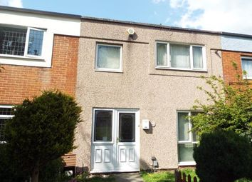 Thumbnail 3 bed terraced house for sale in Roodegate, Basildon