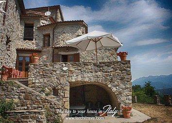 Thumbnail 3 bed detached house for sale in 54011 Aulla, Province Of Massa And Carrara, Italy