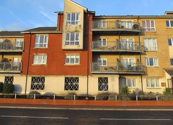 Thumbnail 2 bed flat to rent in Glan Y Dwr, Barry, Vale Of Glamorgan