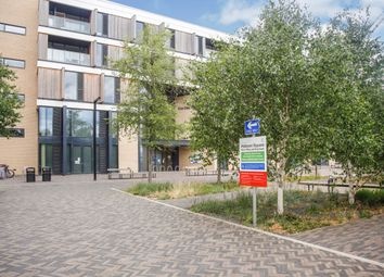 Thumbnail 2 bed flat for sale in The Clay Farm Centre, Hobson Square, Trumpington