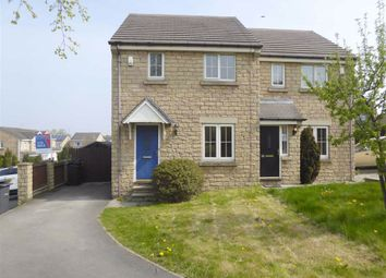Thumbnail 3 bed semi-detached house for sale in Royd Moor Road, Tong, Bradford, West Yorkshire